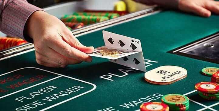 【玩法教學】百家樂玩法規則、技巧、牌路分析,看完就知道百家樂其實很簡單